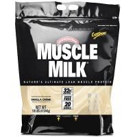 Muscle Milk (4,54кг)