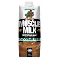 Muscle Milk 17oz RTD  (500мл)
