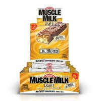 Muscle Milk Light Bar (Упаковка 12шт)
