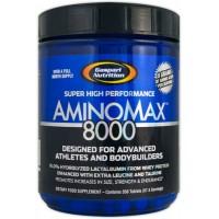 Aminomax 8000 (350капс)
