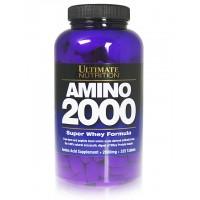 Amino 2000 (325таб)