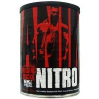 Animal Nitro (30пак)